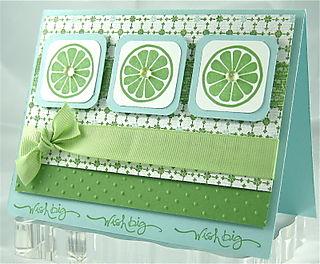 Limes Times Three