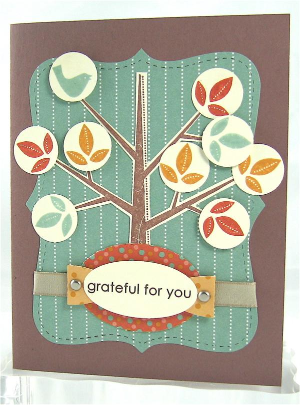Grateful Tree