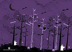 Halloween Desktop
