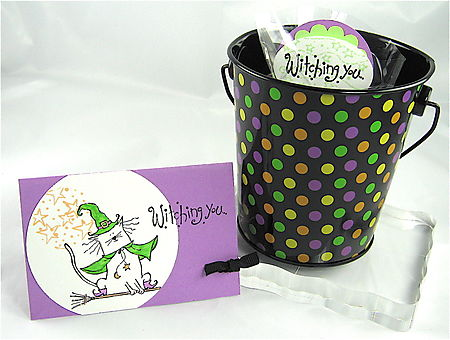 Witching You - Gift Set