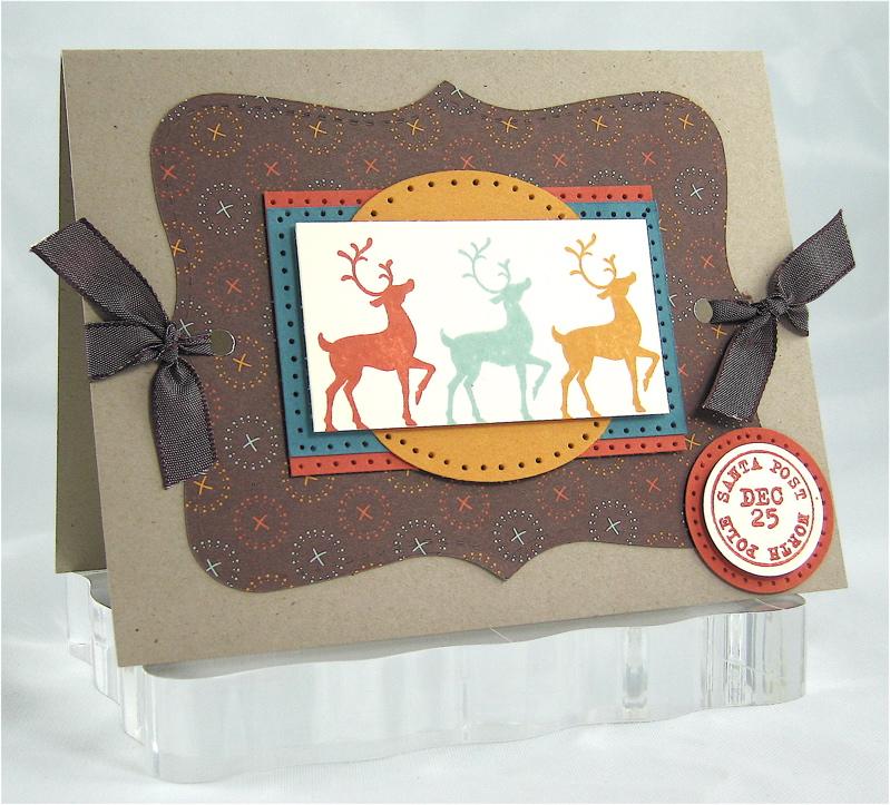 Deer Parade