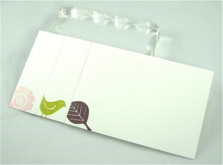 Note Card Envies