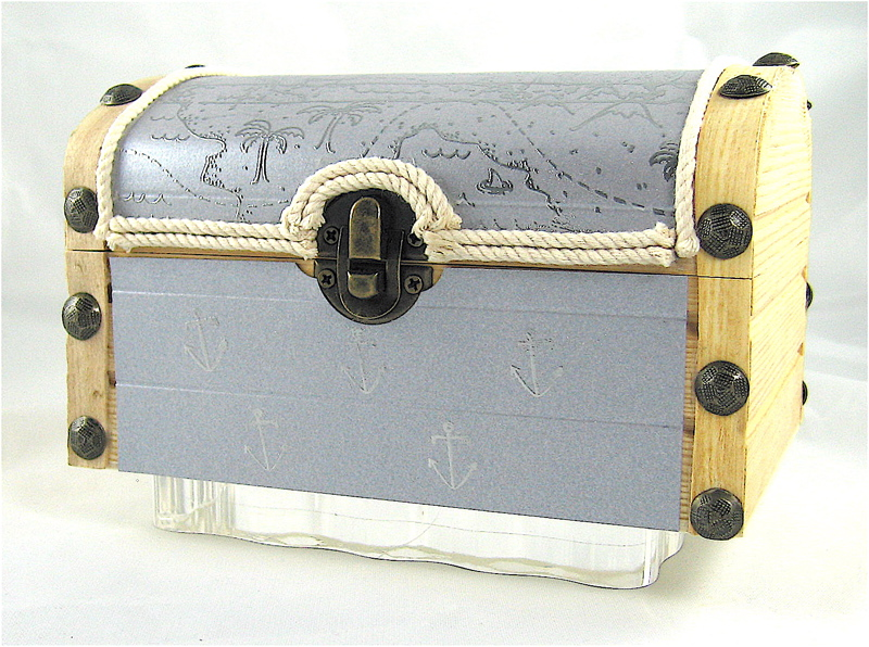 Treasure Chest Front