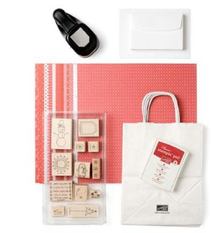 Bags and Tags Bundle