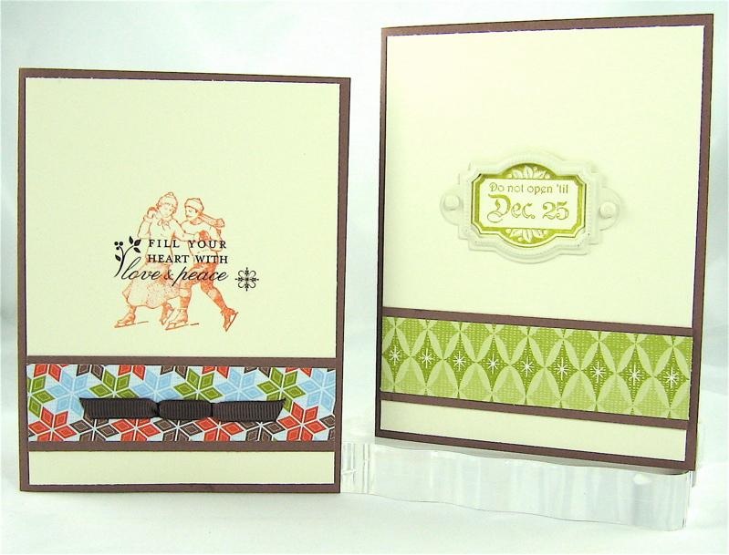 Guest Stamper Card 3&4