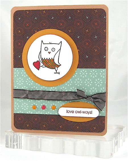 Love OwlWays