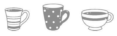 Sip by Sip Cups
