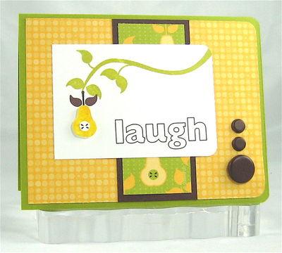 PTI Laugh