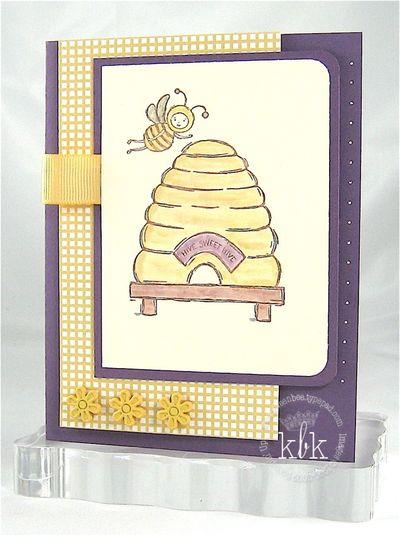 Hive Sweet Hive