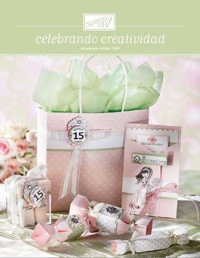 Celebrando Creatividad Cover