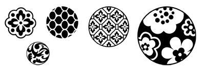 Eclectic Circles