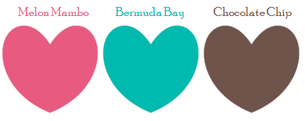 PPA Melon Bermuda Chocolate