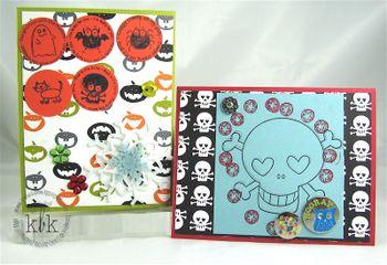 Devlin's Cards