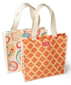 Circle Circus Bags