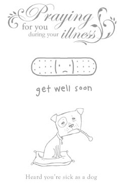 Wellness Wishes