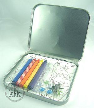 PPA4 Storybook Coloring Inside