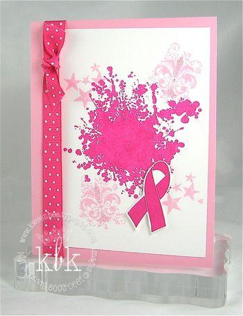 Stampin Up Extreme Pink