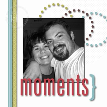 K and Steve Cover Page