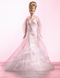 Pink Barbie