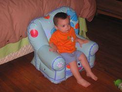 Baby Devlin 4