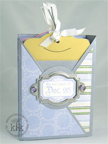 Tea Party Tags