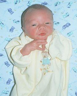 Baby Devlin