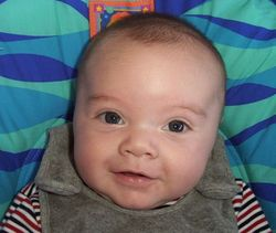 Baby Devlin 2