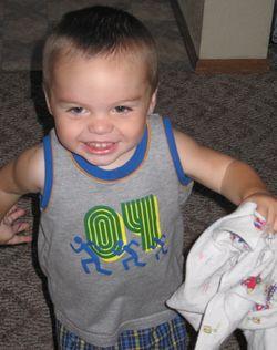 Baby Devlin 6