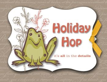 Thanksgiving Hop