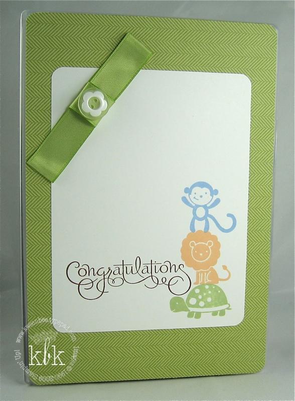 Congratulations Case