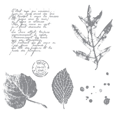 French Foliage