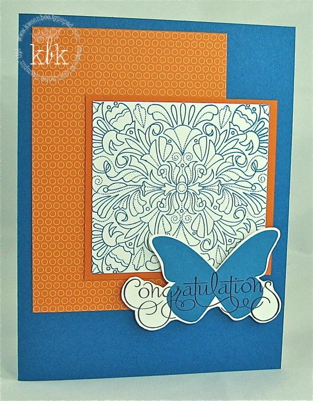 Congrats Butterfly