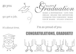 Go Graduate Plus