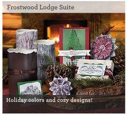 Frostwood lodge